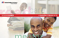 Essence Cares Mentor and Literacy Guide