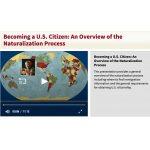 becoming a us citizen page