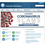 Consumer Information screenshot