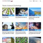 Share America – Science & Technology