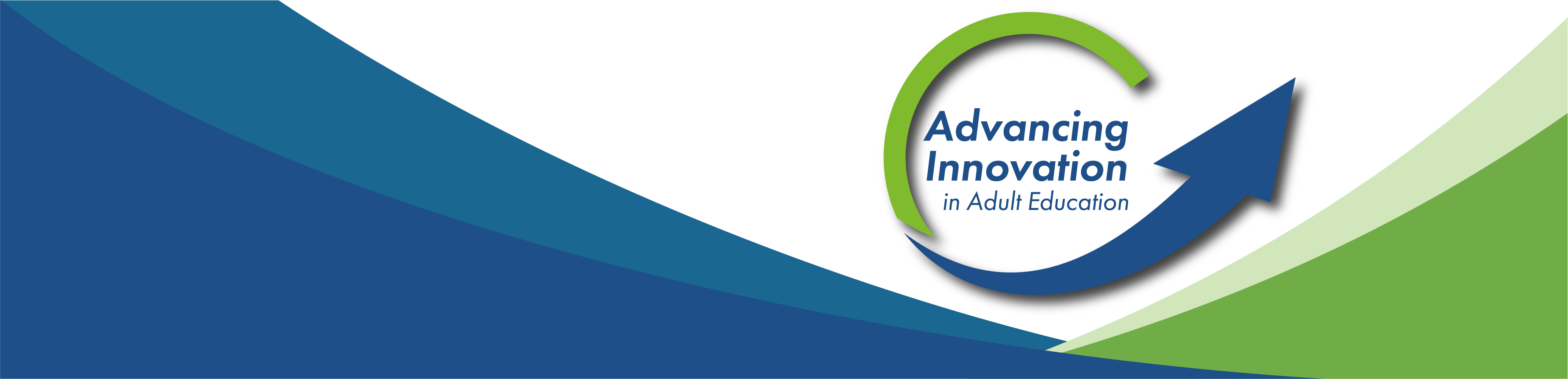 Advancing Innovation in Adult Education logo