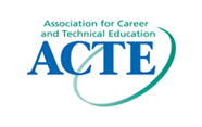 logo for Association for Career and Technical Education (ACTE)