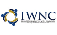 Logo for Industry Workforce Needs Council