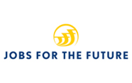 logo for Jobs for the Future (JFF)