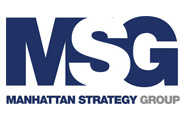 Logo for Manhattan Strategy Group