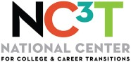 logo for National Center for College and Career Transitions