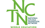 logo for National College Transition Network at World Education, Inc. (NCTN)
