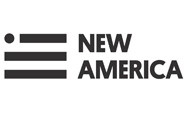 Logo for New America