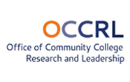 logo for Office of Community College Research and Leadership (OCCRL), College of Education at the University of Illinois at Urbana-Champaign
