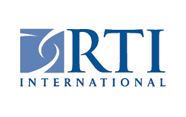 Logo for RTI  International