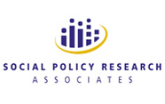 Logo for Social Policy Research Associates