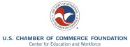 logo for U.S. Chamber of Commerce Foundation
