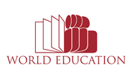 Logo for World Education
