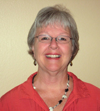 Marian Thacher