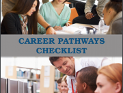 Decorative image for Resource Profile Career Pathways Checklist