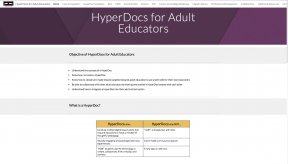 Decorative image for Resource Profile HyperDocs for Adult Educators