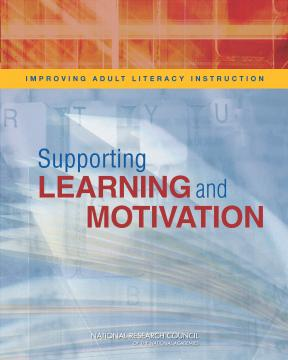 Decorative image for Resource Profile Improving Adult Literacy Instruction: Supporting Learning and Motivation