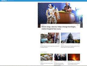 Decorative image for Resource Profile Newsela
