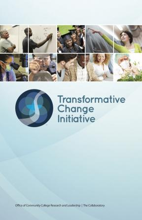 Decorative image for Resource Profile Transformative Change Initiative