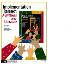 Decorative image for Resource Profile Implementation Research:  A Synthesis of the Literature