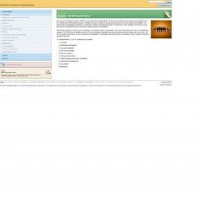 Decorative image for Resource Profile Adult Basic Education Disability Manual