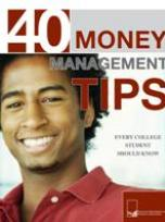 Decorative image for Resource Profile 40 Money Management Tips Every College Student Should Know
