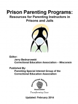 Decorative image for Resource Profile Prison Parenting Programs: Resources for Parenting Instructors in Prisons and Jails