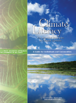 Decorative image for Resource Profile Climate Literacy: The Essential Principles of Climate Sciences