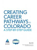 Decorative image for Resource Profile Creating Career Pathways in Colorado: A Step-by-Step Guide