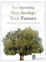 Decorative image for Resource Profile Your Spending, Your Savings, Your Future: A Beginners Guide to Financial Readiness