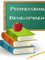 Decorative image for Resource Profile Evaluating Professional Development Resources: Selection and Development Criteria