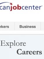 Decorative image for Resource Profile American Job Center