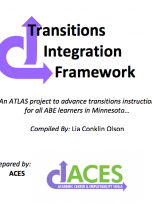 Decorative image for Resource Profile Transitions Integration Framework (TIF)