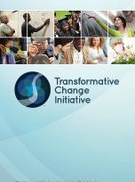 Decorative image for Resource Profile Transformative Change Initiative