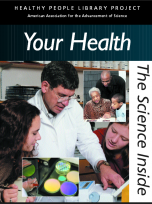 Decorative image for Resource Profile Your Health: The Science Inside