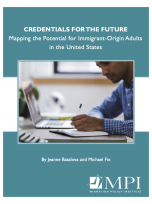 Credentials for the Future: Mapping the Potential for Immigrant-Origin Adults in the United States