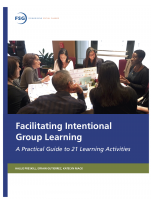 Decorative image for Resource Profile Facilitating Intentional Group Learning