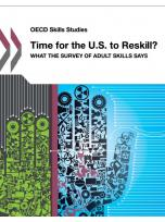 Decorative image for Resource Profile Time for the U.S. to Reskill? What The Survey Of Adult Skills Says