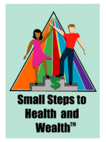 Decorative image for Resource Profile Small Steps to Health and Wealth™